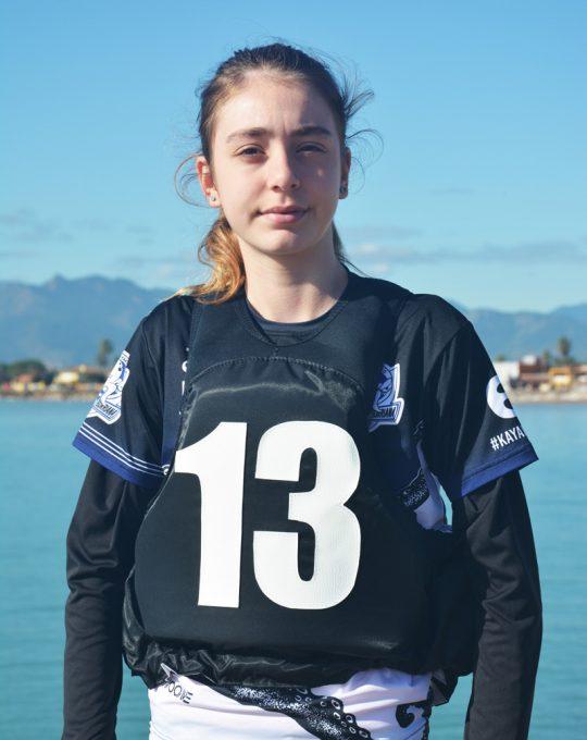 13 Rebeca Estefanía Ivanovici